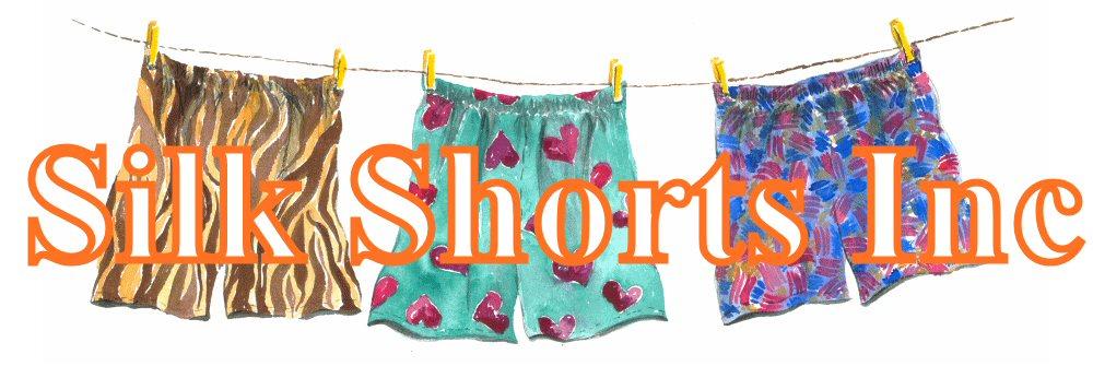 New Silk Shorts Site